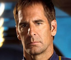Scott Bakula, Jonathan Archer, Star Trek Enterprise