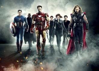 Avengers, fiction