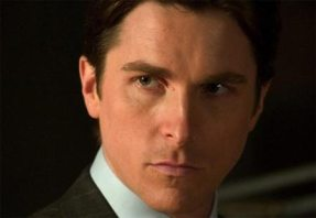 Christian Bale, Bruce Wayne, Batman