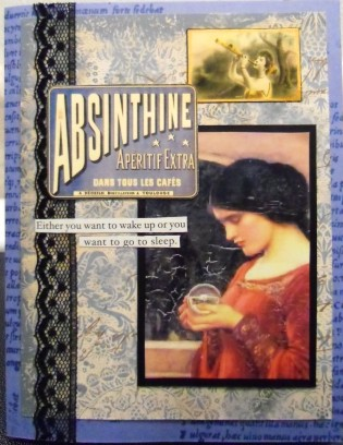 Absinthine