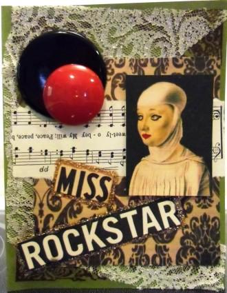 Miss Rockstar