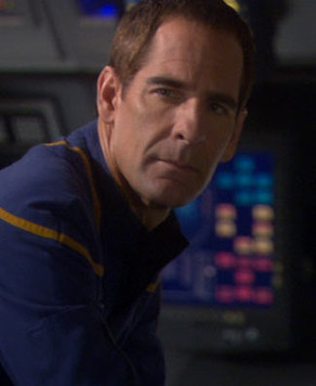 Jonathan Archer, Scott Bakula, Star Trek Enterprise
