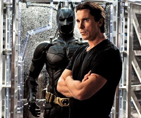 Christian Bale, Bruce Wayne, Batman, fiction