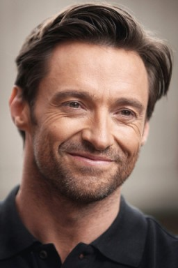 Hugh Jackman, Batman, fiction