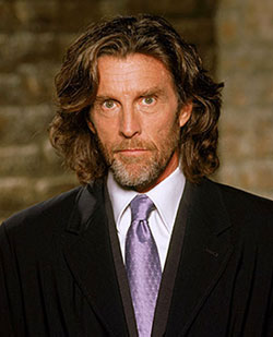 John Glover, Batman, fiction