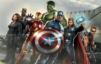 Avengers, Captain America, Steve Rogers, fiction