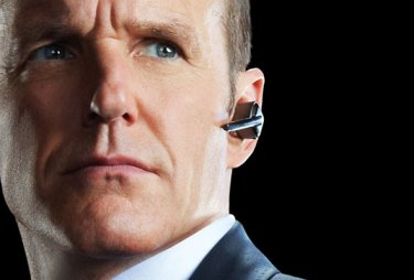 Agent Phil Coulson, Avengers, Captain America, fiction