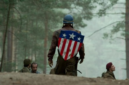 Captain America, Avengers