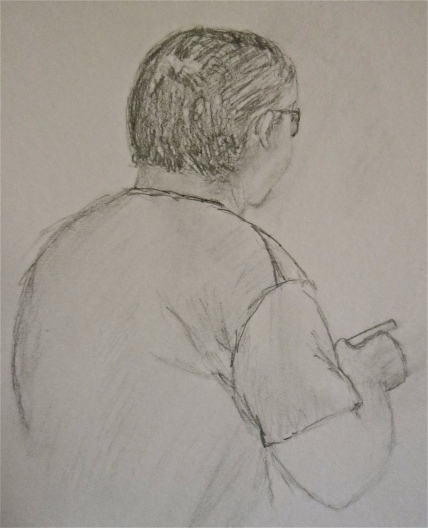Drawing, Sketch