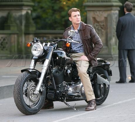 Harley Davidson Leather Vest  Fringe