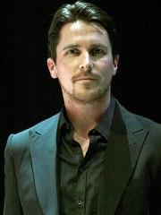 Christian Bale, vegetarian