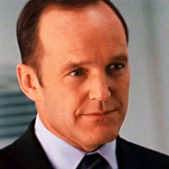 Agent Coulson, Avengers, Captain America