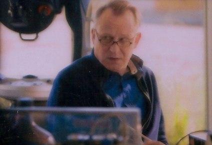 Stellan Skarsgaard, Erik Selvig, Avengers