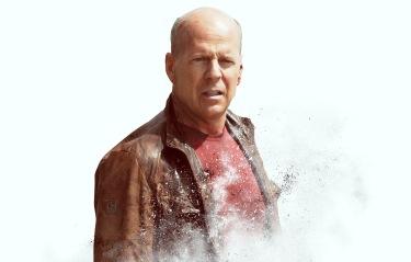 Bruce Willis, Looper