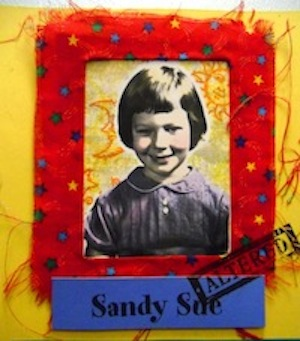 SandySue Altered