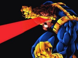 X-Men, Cyclops