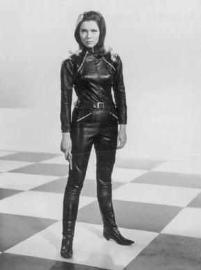Emma Peel, Diana Rigg, The Avengers