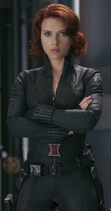 Natasha Romanov, Black Widow, Avengers