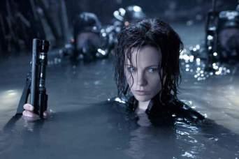 Kate Beckinsale, Underworld