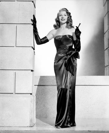 Rita Hayworth, gilda