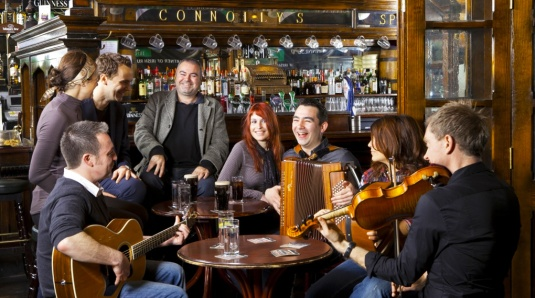 Pubs and Music
