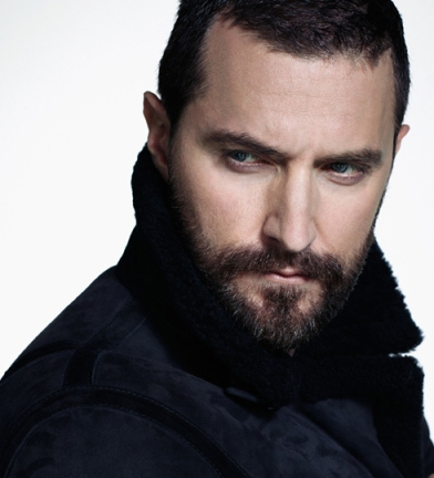 Richard Armitage, fiction