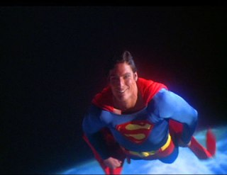 Christopher Reeve, Superman