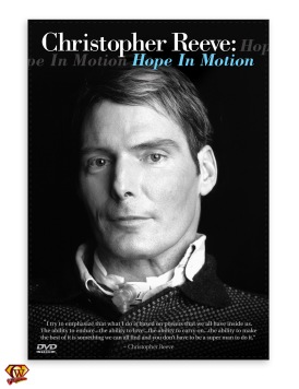 Christopher Reeve, Reeve Foundation