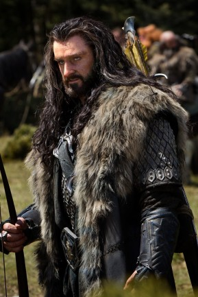 Thorin Oakenshield, The Hobbit, Richard Armitage