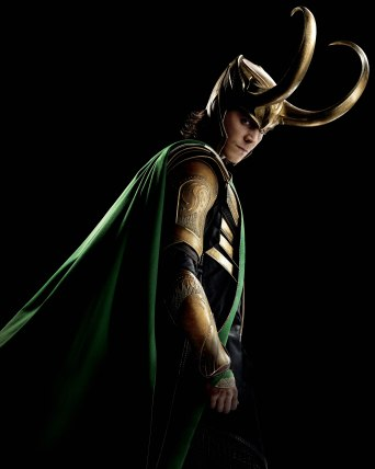 Loki, Tom Hiddleston, The Avengers