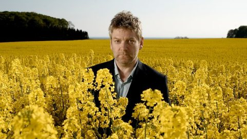Wallander, Kenneth Branagh