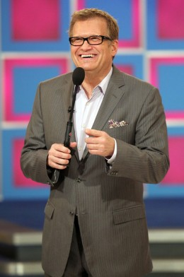 Drew Carey, Price is Right