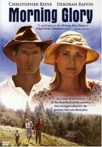Morning Glory, Christopher Reeve