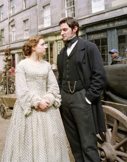 Richard Armitage, North and South