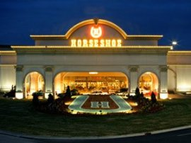 horseshoe casino, council bluffs
