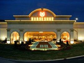 horseshoe casino, council bluffs