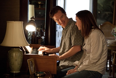 August Osage County, Little Charles, Ivy, Benedict Cumberbatch, Julianne Nicholson