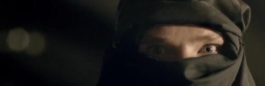 BBC Sherlock, Scandal in Belgravia, Benedict Cumberbatch
