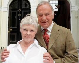 As Time Goes By, Judi Dench, Geoffrey Palmer