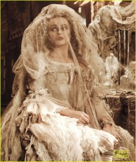 Great Expectations, 2011, Helena Bonham Carter, Miss Havisham