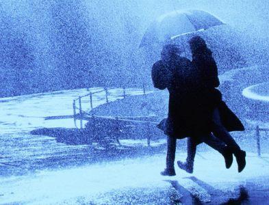 Rain Run 1