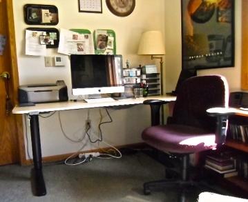 Desk Low