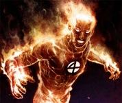 Human-Torch