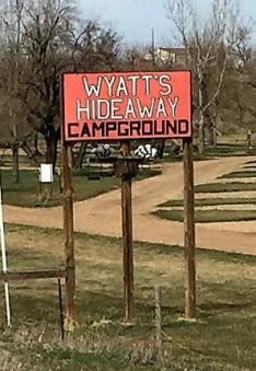 Wyatt's Hideaway