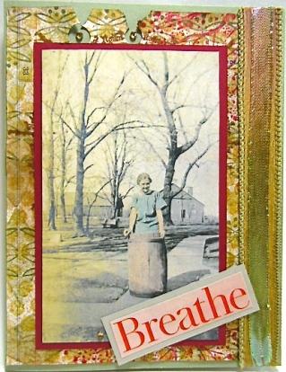 Breathe Barrel