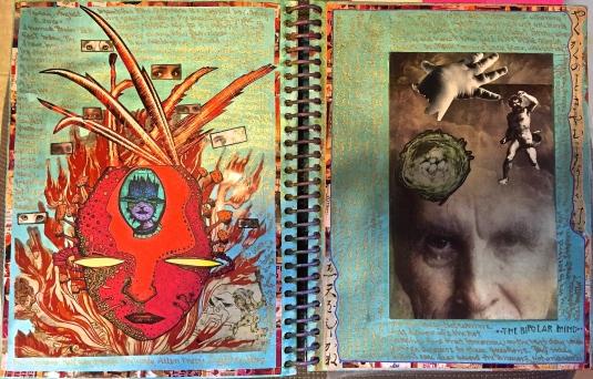 Bipolar Mind